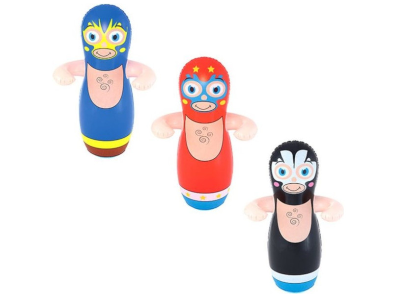 Надувная игрушка BestWay Боксёрская груша 52193 BW