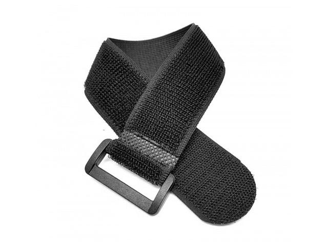 Ремень-липучка эластичный EasyGrip E 400x38mm Black tefal easygrip j1250164