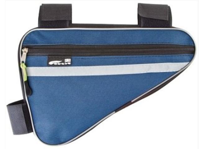 Велосумка Alpine Bags вс013.022.171 Blue