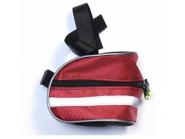 Велосумка Alpine Bags вс064.013.321 Red