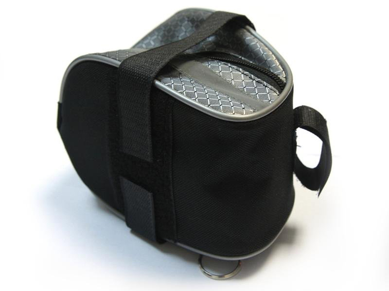 Велосумка Alpine Bags вс064.013.304 Metal