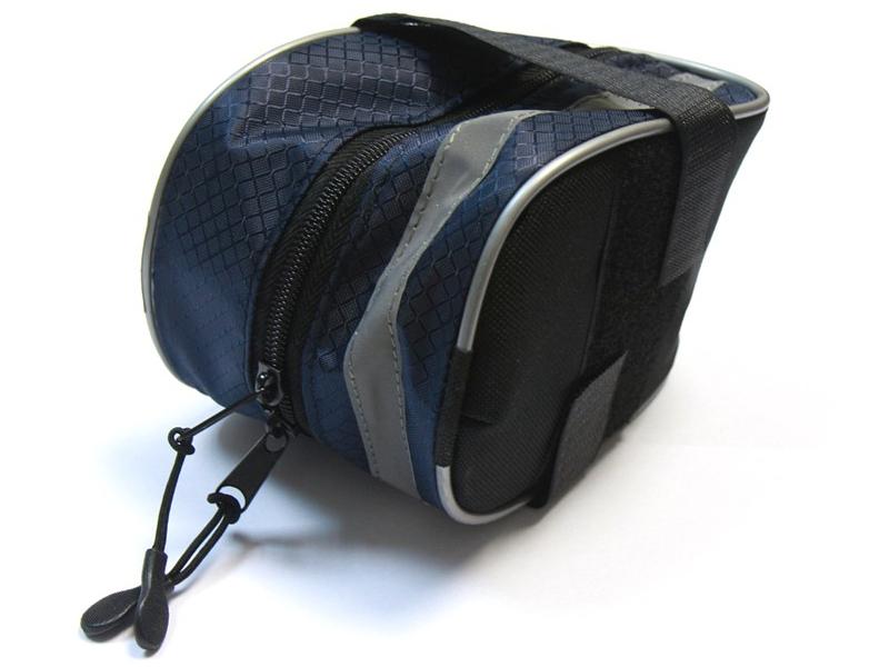 Велосумка Alpine Bags вс064.013.171 Blue