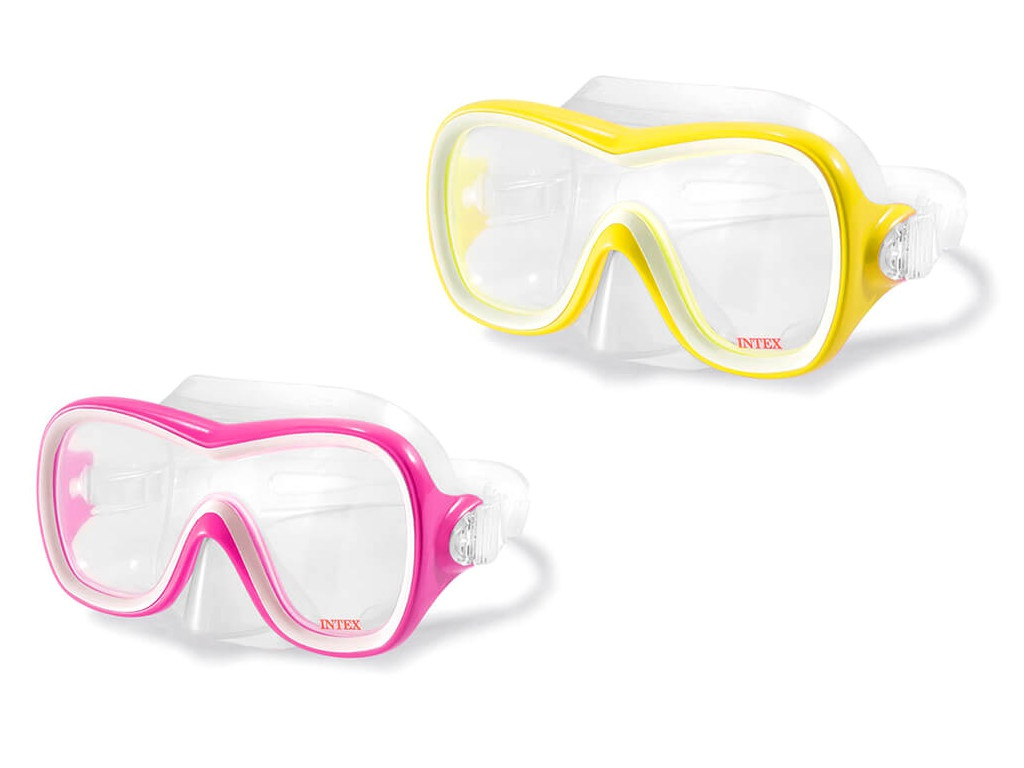 Маска Intex Wave Rider Masks 55978