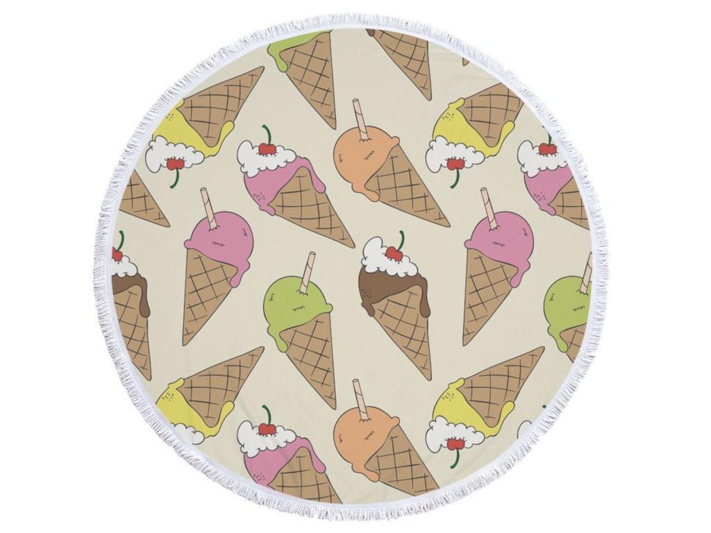 Полотенце Bradex Мороженое AS 0600