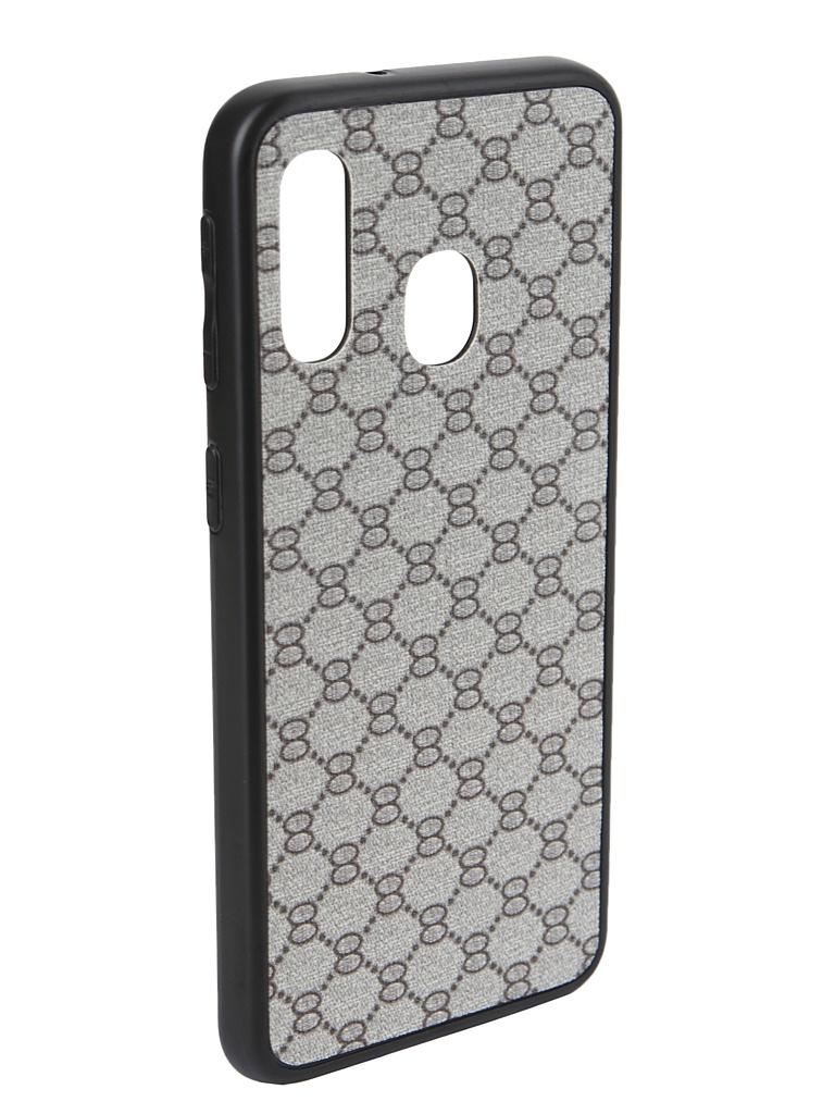 Чехол Activ для Samsung SM-A405 Galaxy A40 SC127 004 101657