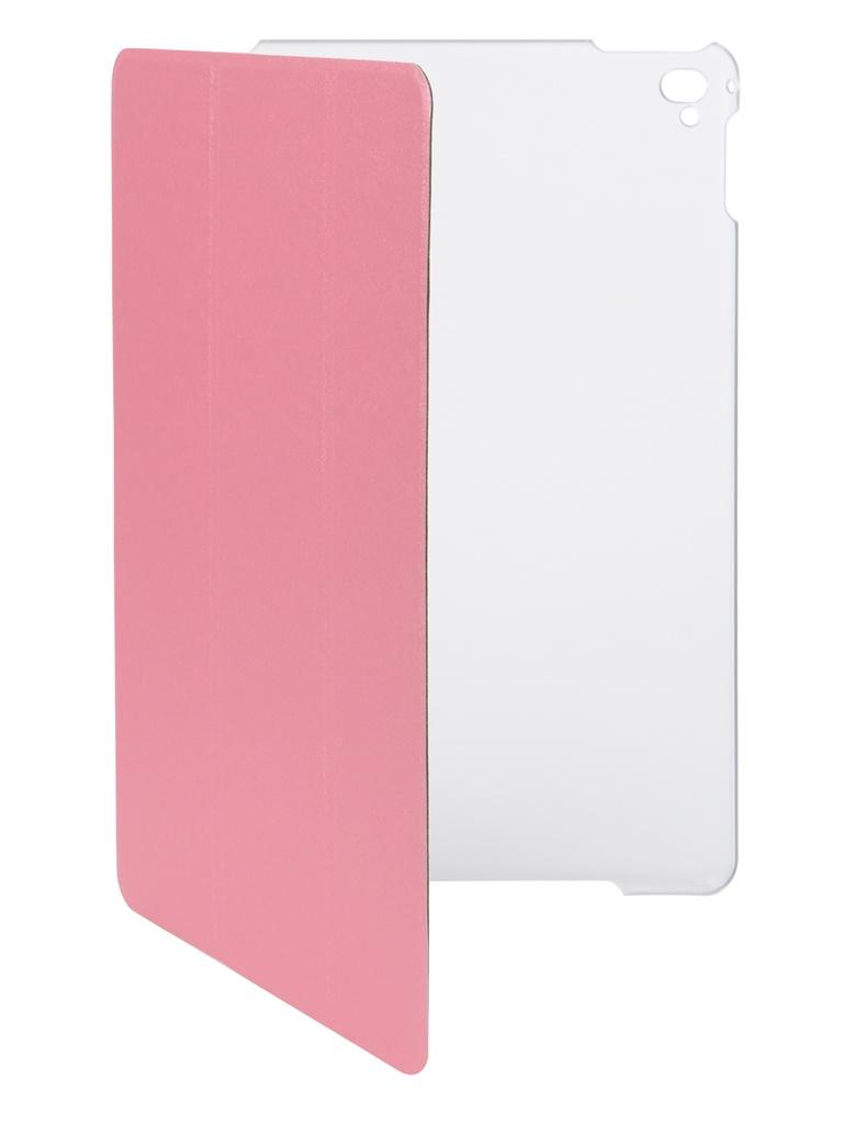 Аксессуар Чехол Activ для APPLE iPad Pro 9.7 TC001 Pink 98842 аксессуар чехол melkco для apple ipad pro 9 7 air pink 5042