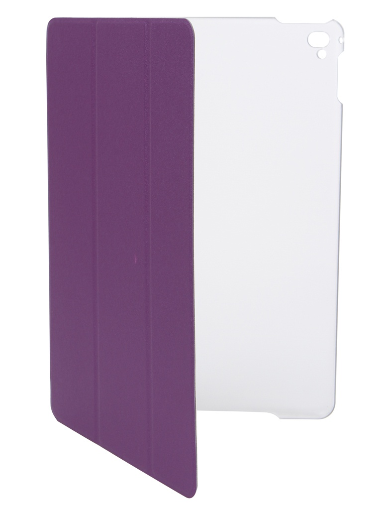 Аксессуар Чехол Activ для APPLE iPad Pro 9.7 TC001 Violet 98844 аксессуар stark xc 774