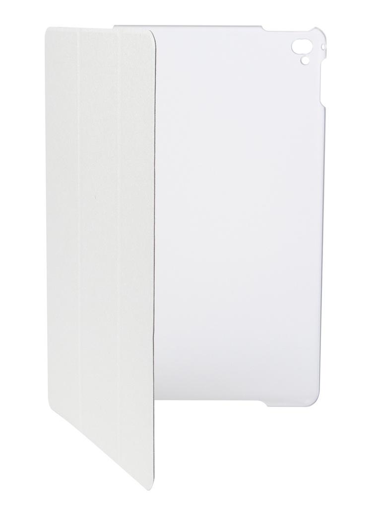 Аксессуар Чехол Activ для APPLE iPad Pro 9.7 TC001 White 98845 цены