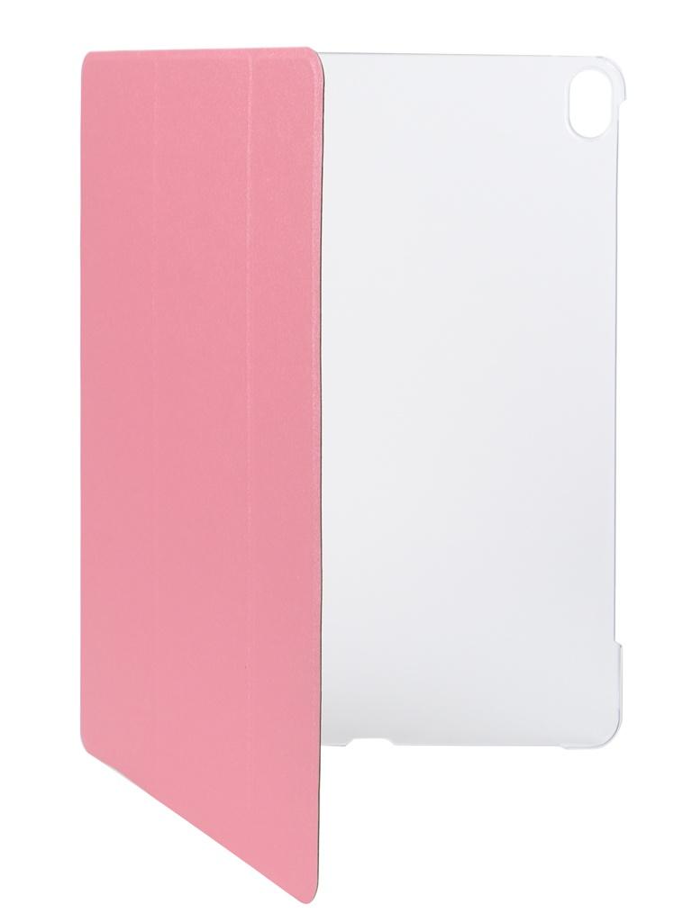 Аксессуар Чехол Activ для APPLE iPad Pro 12.9 2018 TC001 Pink 98826 аксессуар чехол melkco для apple ipad pro 9 7 air pink 5042