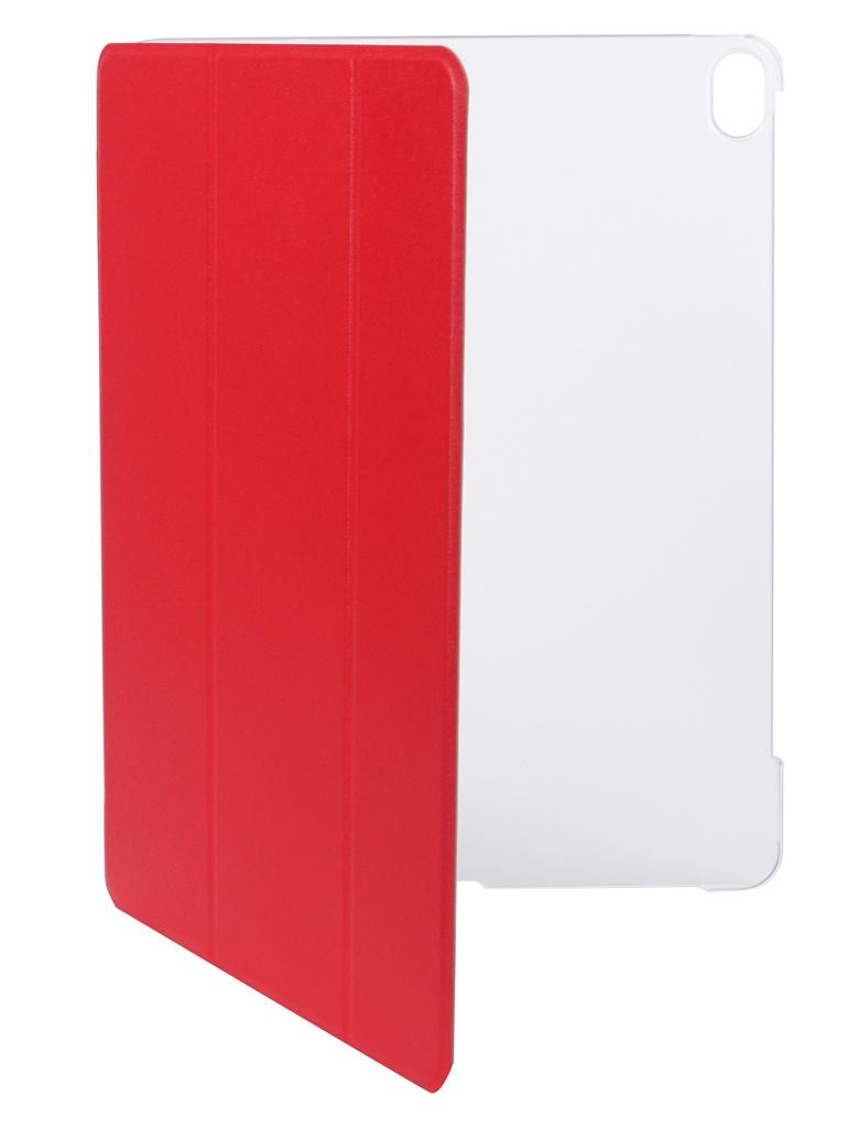 Аксессуар Чехол Activ для APPLE iPad Pro 12.9 2018 TC001 Red 98827