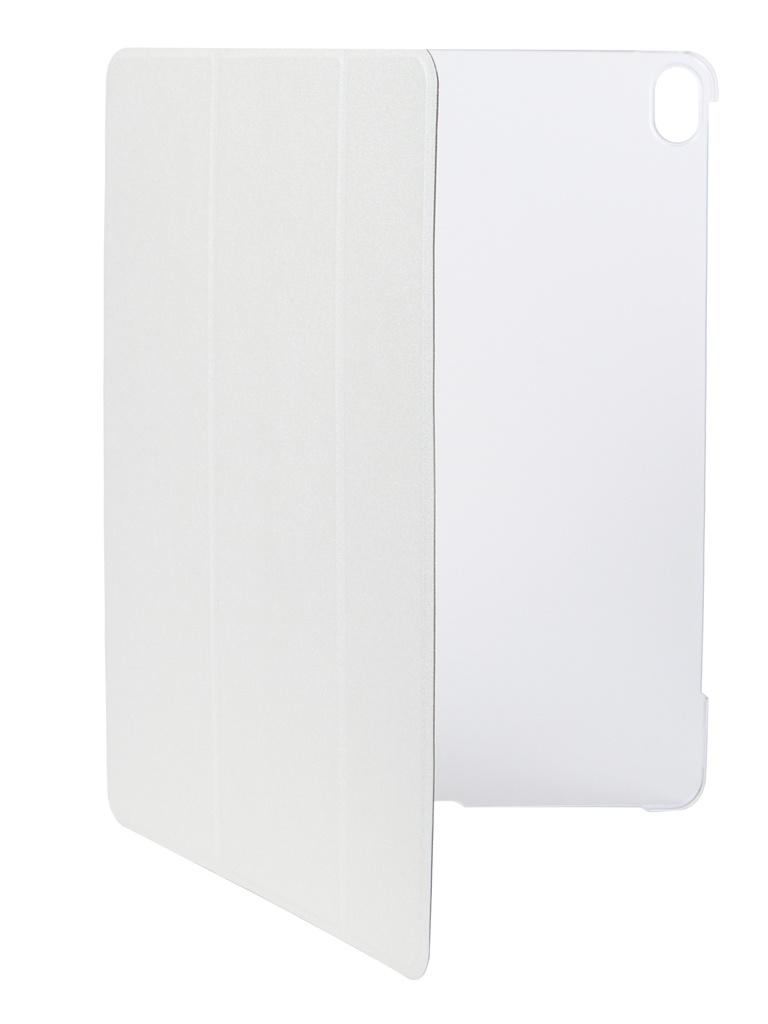 Аксессуар Чехол Activ для APPLE iPad Pro 12.9 2018 TC001 White 98829