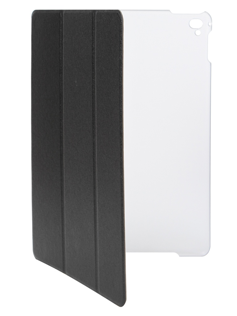 Аксессуар Чехол Activ для APPLE iPad Pro 9.7 TC001 Black 98838 аксессуар чехол lenovo p70 activ flip case leather black 46520