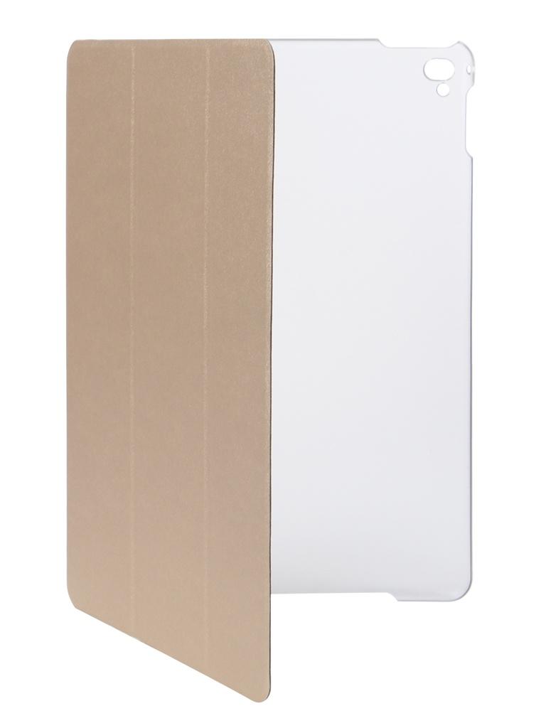 Аксессуар Чехол Activ для APPLE iPad Pro 9.7 TC001 Gold 98839 аксессуар stark xc 774