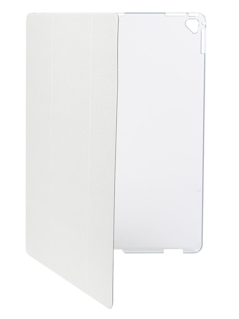 Аксессуар Чехол Activ для APPLE iPad Pro 12.9 2017 TC001 White 98821