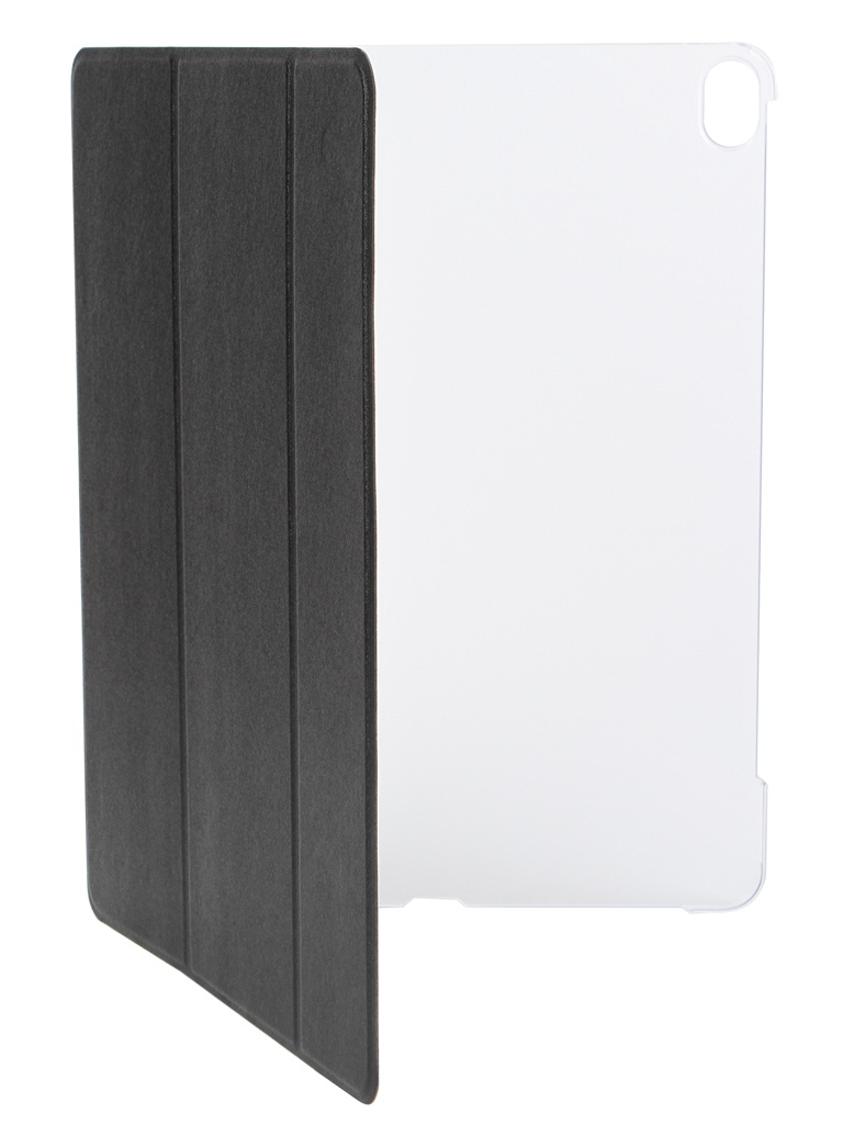 Аксессуар Чехол Activ для APPLE iPad Pro 12.9 2018 TC001 Black 98822 аксессуар чехол lenovo p70 activ flip case leather black 46520
