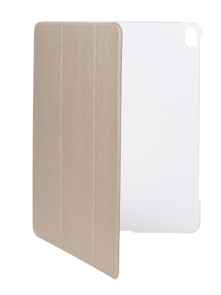 Аксессуар Чехол Activ для APPLE iPad Pro 12.9 2018 TC001 Gold 98823