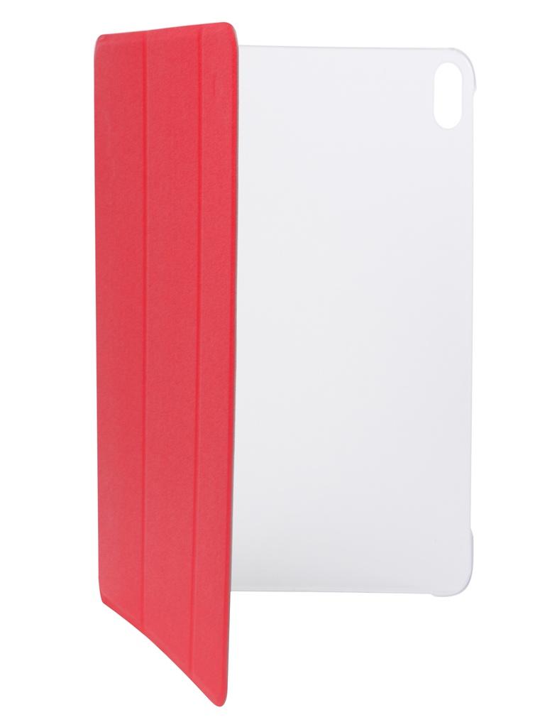 Аксессуар Чехол Activ для APPLE iPad Pro 11 TC001 Red 98835