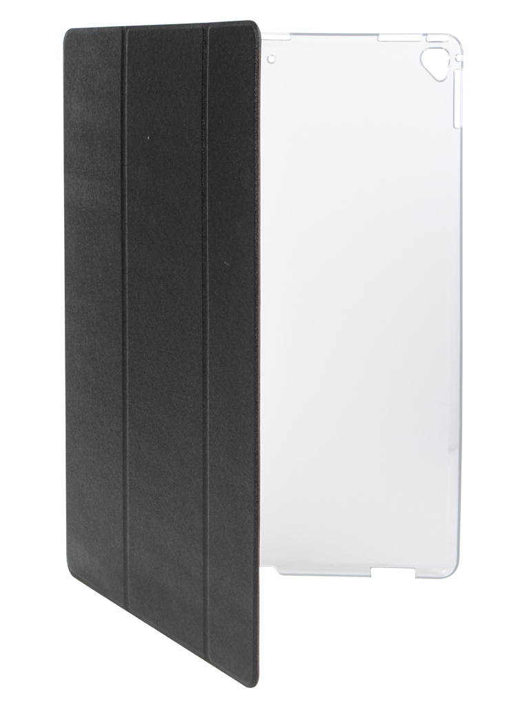 Аксессуар Чехол Activ для APPLE iPad Pro 12.9 2017 TC001 Black 98814 аксессуар чехол кейс 13 3 inch activ glass для apple macbook pro 13 mid 2017 black 88524