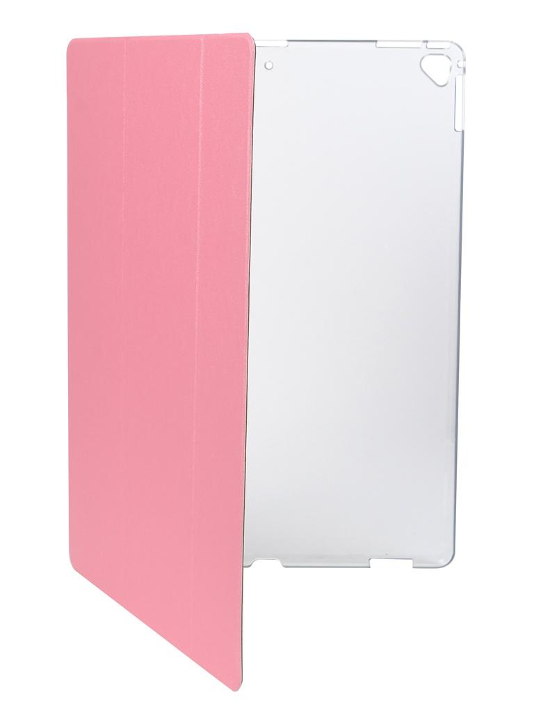 Аксессуар Чехол Activ для APPLE iPad Pro 12.9 2017 TC001 Pink 98818 аксессуар чехол melkco для apple ipad pro 9 7 air pink 5042