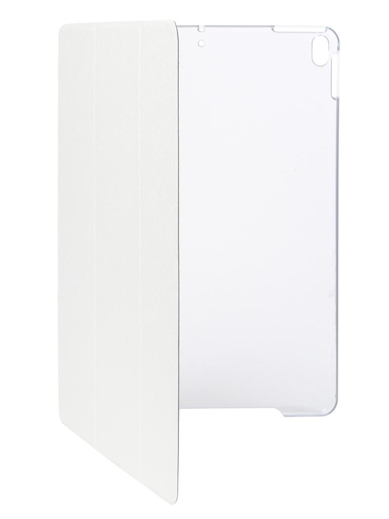 Аксессуар Чехол Activ для APPLE iPad Pro 10.5 TC001 White 98813