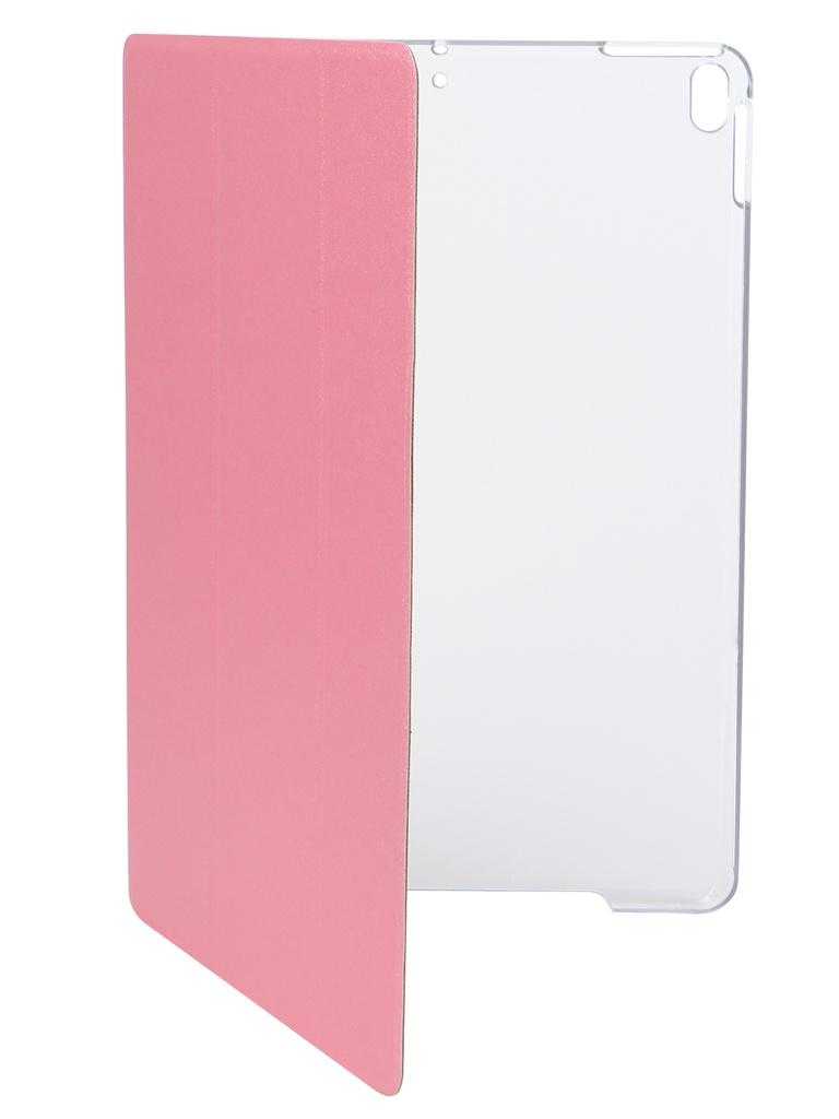Аксессуар Чехол Activ для APPLE iPad Pro 10.5 TC001 Pink 98810 аксессуар чехол melkco для apple ipad pro 9 7 air pink 5042