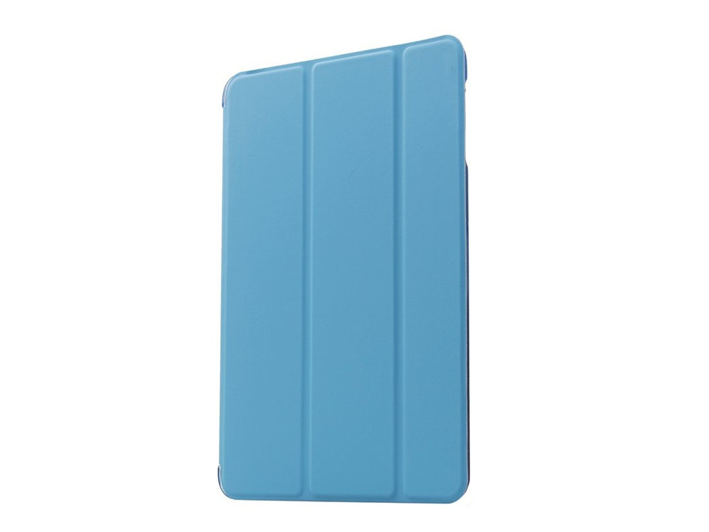 цена на Аксессуар Чехол Activ для APPLE iPad mini 1/2/3 TC001 Blue 65248