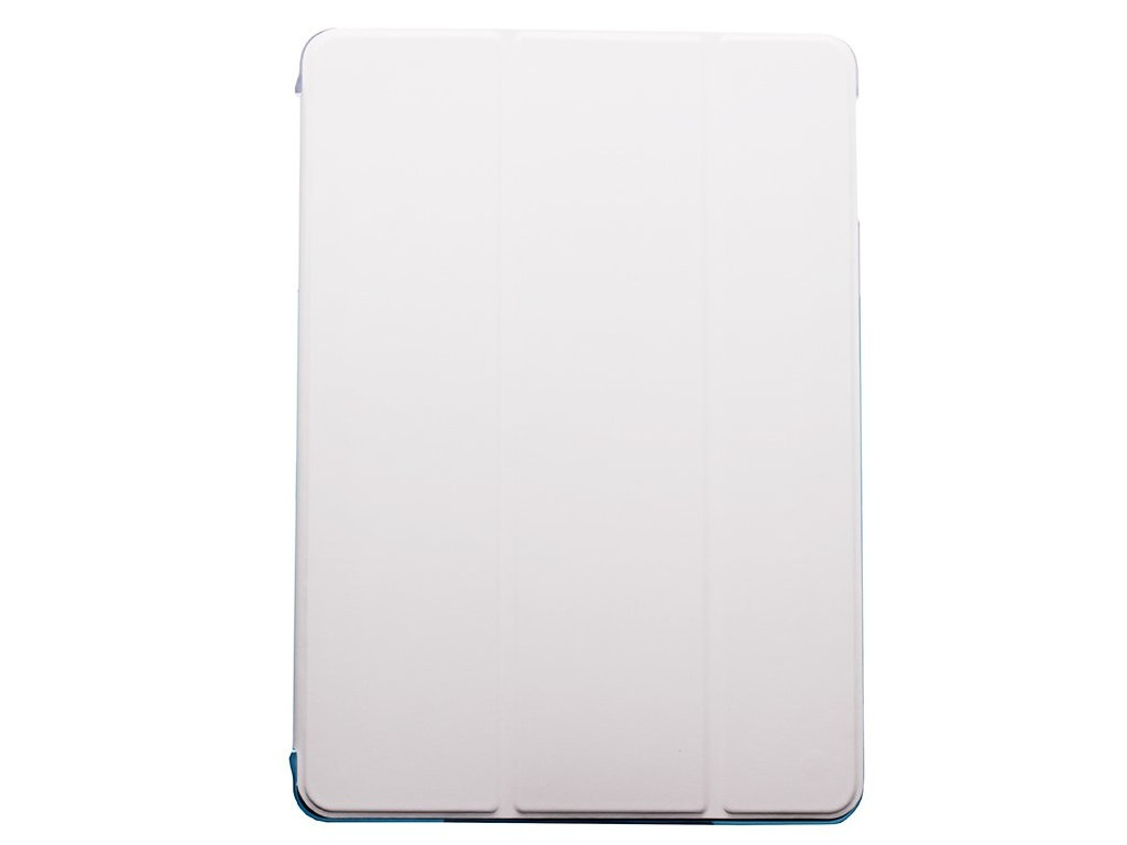 Аксессуар Чехол Activ для APPLE iPad 9.7 2017/2018/Air 2 TC001 White 88573 untamo accentika для apple ipad air 2 white