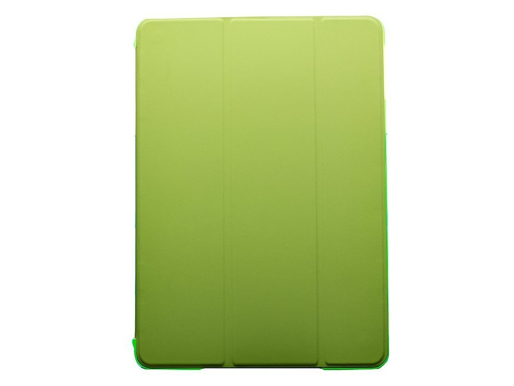 Аксессуар Чехол Activ для APPLE iPad 9.7 2017/2018/Air 2 TC001 Green 88569 штатив activ cable 201 green 48086