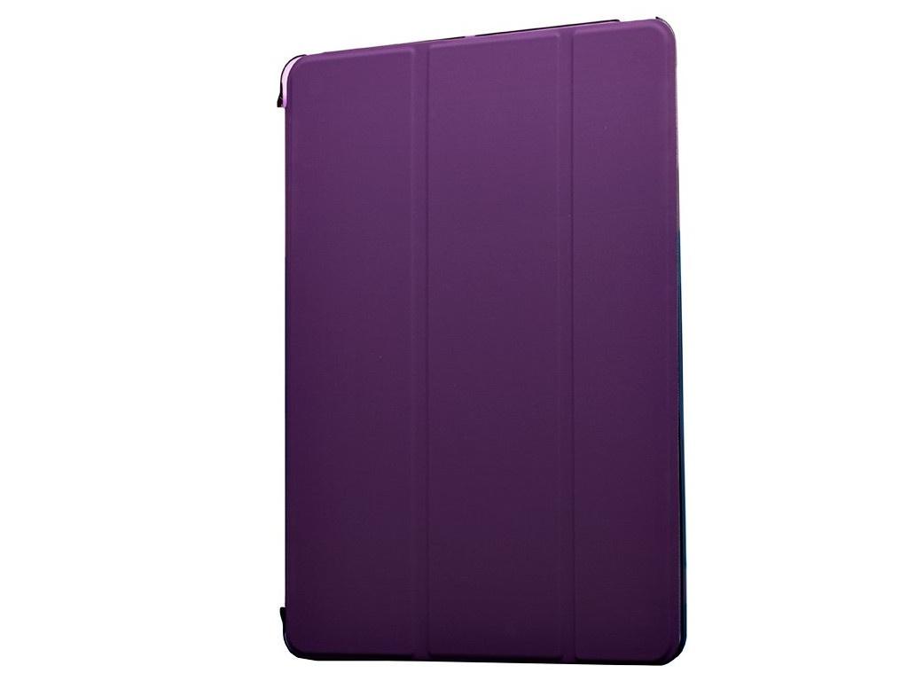 Аксессуар Чехол Activ для APPLE iPad 9.7 2017/2018/Air 2 TC001 Violet 88572 аксессуар stark xc 774