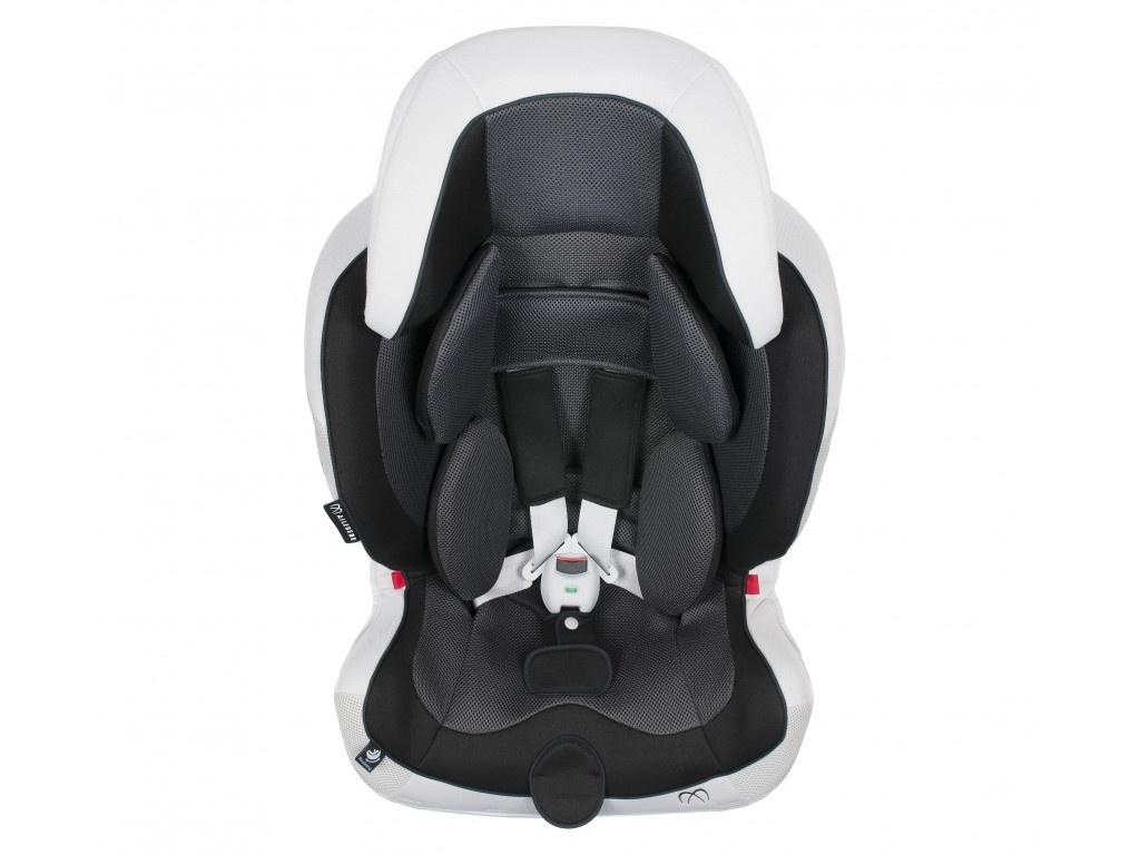 Автокресло Ailebebe Swing Moon Premium Группа 1/2 Black-Grey 113419 автокресло ailebebe carmate swing moon premium 9 25 кг черно серое