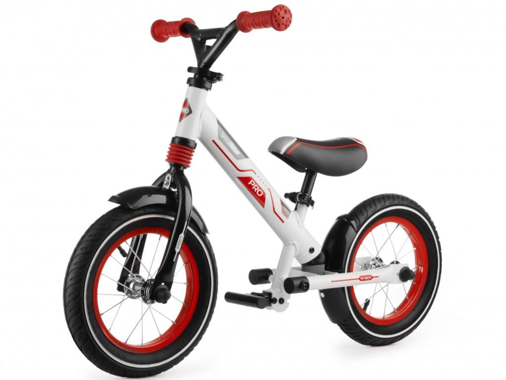 Беговел Small Rider Roadster Pro Red