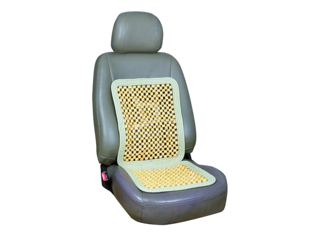 Накидка на сиденье Autovirazh Clasic AV-010258 Beige