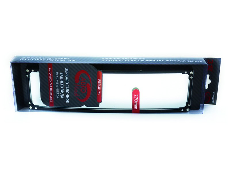 Зеркало заднего вида Autovirazh Premium AV-012272
