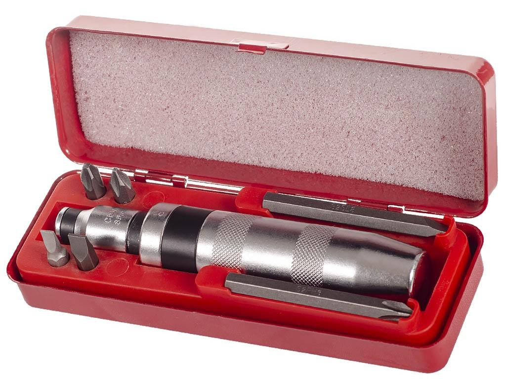 Отвертка AV Steel AV-482408