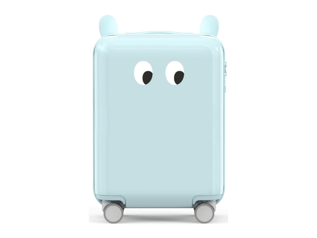 Чемодан Xiaomi Childish Little Ear Trolley Case Blue