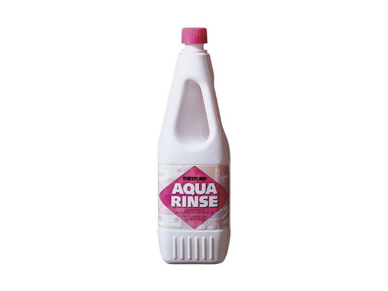 Жидкость для биотуалетов Thetford Aqua Kem Rinse 1.5L