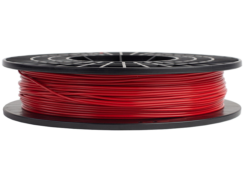 Аксессуар Silhouette Alta Filament PLA-пластик 1.75mm 500g Red FILAMENT-RED