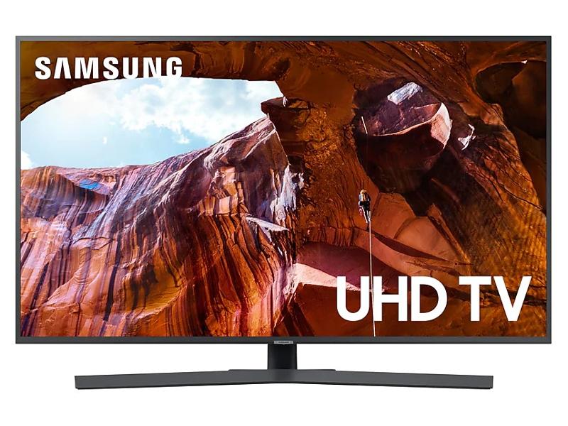Телевизор Samsung UE43RU7400UXRU Выгодный набор + серт. 200Р!!!