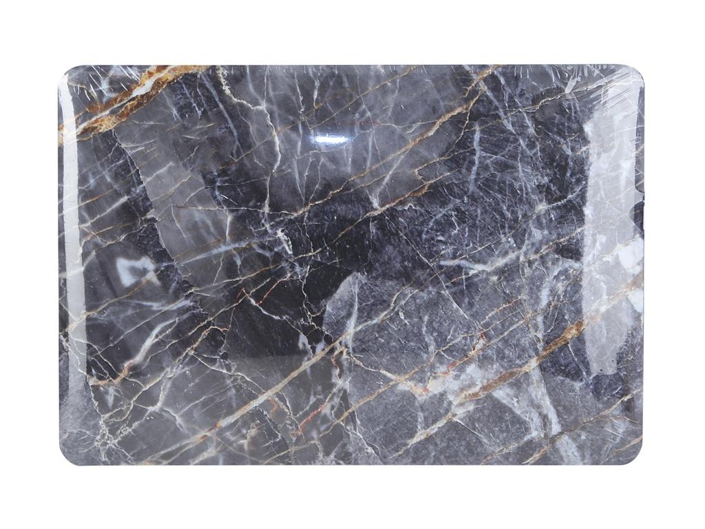 цена на Аксессуар Чехол Gurdini для APPLE MacBook Air 13 Plastic с рисунком стиль 9 908439