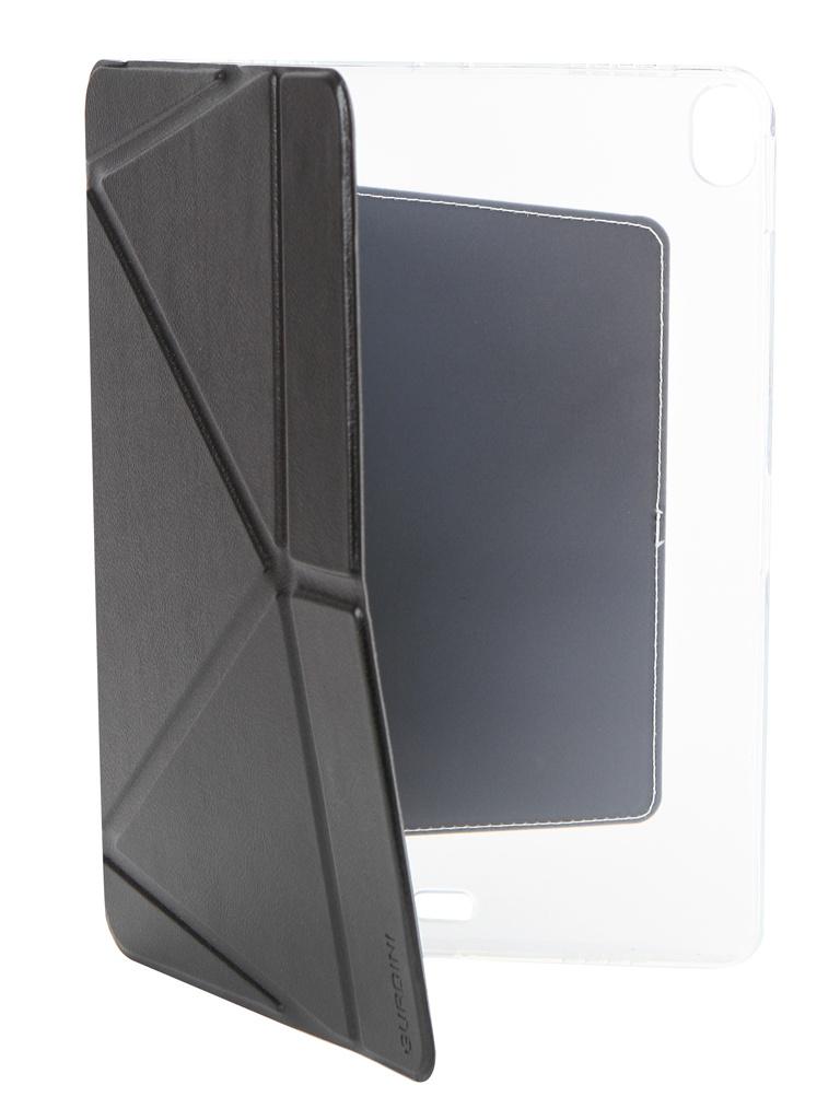 Аксессуар Чехол Gurdini для APPLE iPad Pro 2018 11 Lights Series Black 908407