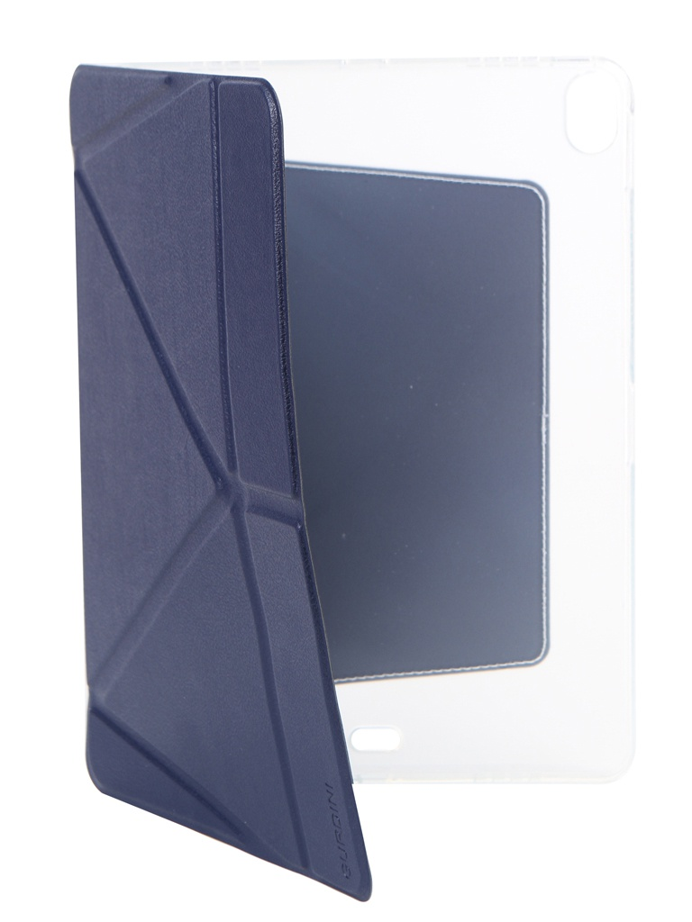 Чехол Gurdini для APPLE iPad Pro 2018 11 Lights Series Blue 908406