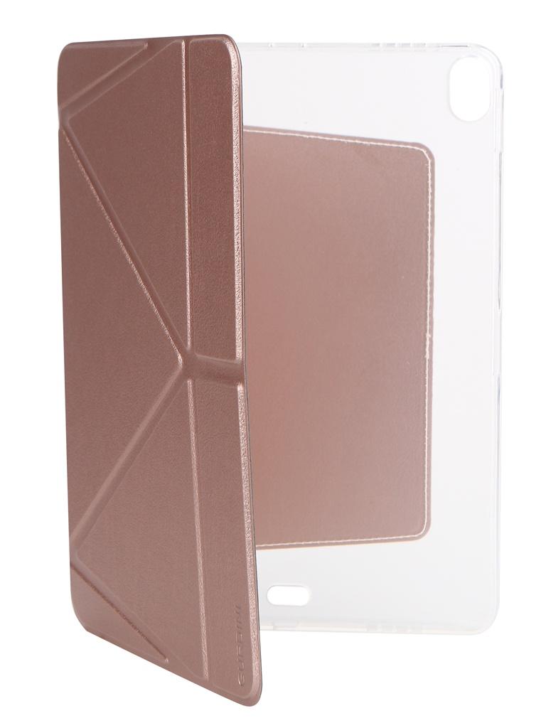 Аксессуар Чехол Gurdini для APPLE iPad Pro 2018 11 Lights Series Rose Gold 908404