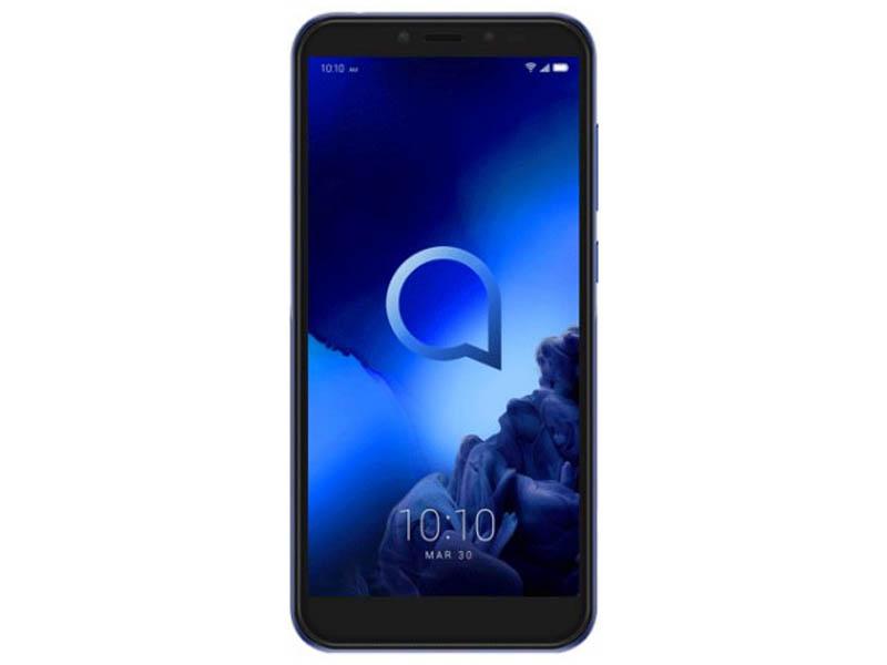 Сотовый телефон Alcatel 1S 5024D Blue сотовый