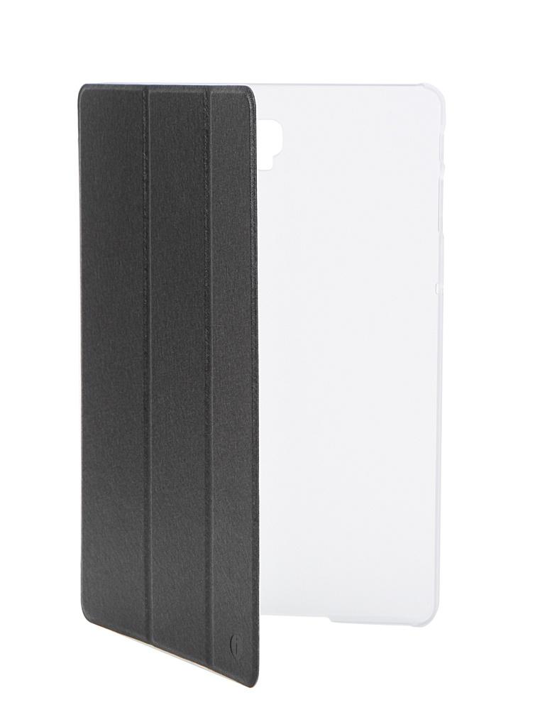 Аксессуар Чехол iNeez для Samsung Galaxy Tab S4 10.5 T830 / T835 Black 908233