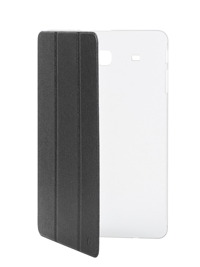 Аксессуар Чехол iNeez для Samsung Galaxy Tab E T561 / T560 Black 908229