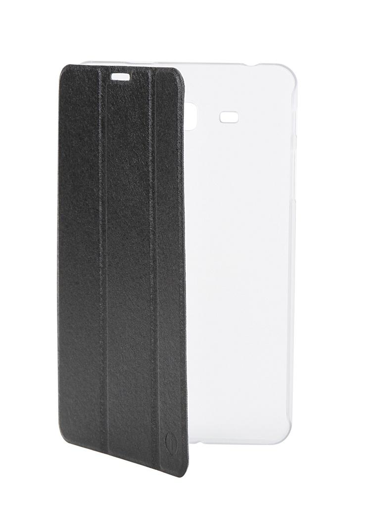 Аксессуар Чехол iNeez для Samsung Galaxy Tab A 7.0 T280 / T285 Black 908228