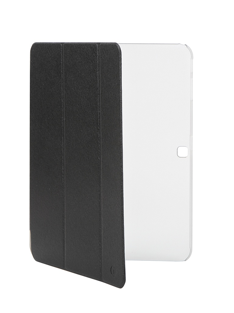 Аксессуар Чехол iNeez для Samsung Galaxy Tab 4 10.1 T530 / T531/ T5 Black 908226