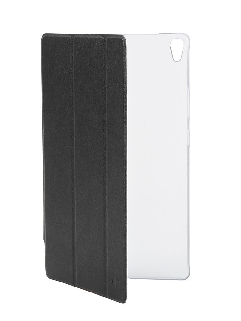 Аксессуар Чехол iNeez для Lenovo Tab 3 8 Plus 8703 Black 908217 цена 2017