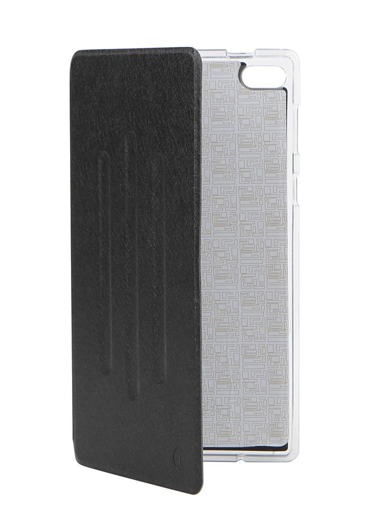 Аксессуар Чехол iNeez для Lenovo Tab 4 TB-X7504 7.0 Black 908209