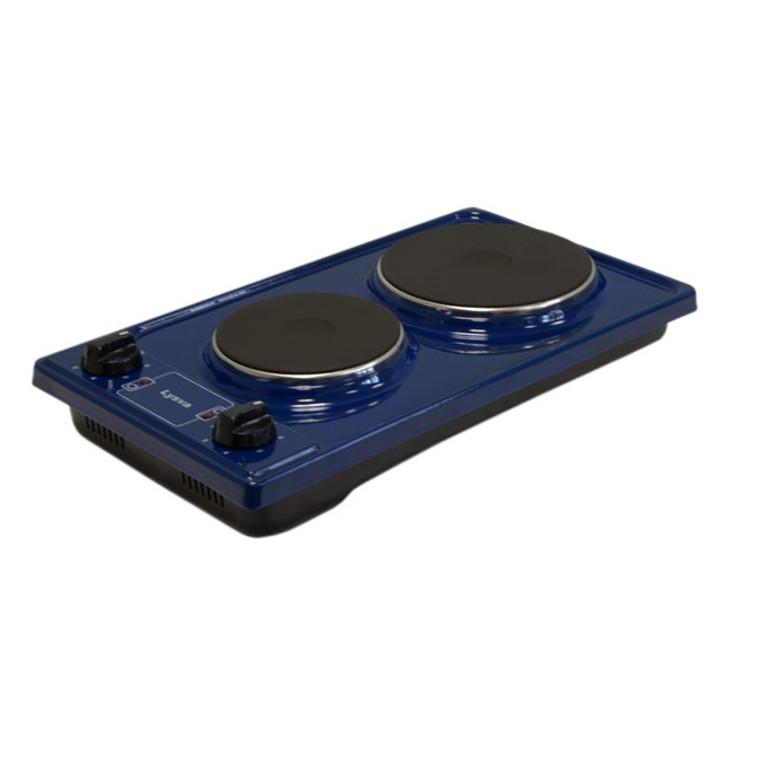Плита Лысьва ЭПЧ 2-2.2/220 Blue